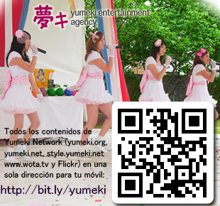 qr-code yumeki network yumeki angels