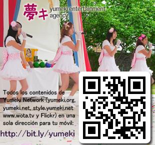 qr-code yumeki network yumeki angels