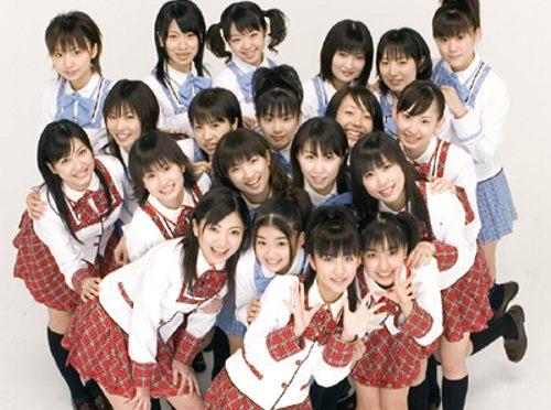 結成当初のAKB48 : 【AKB48】 全...