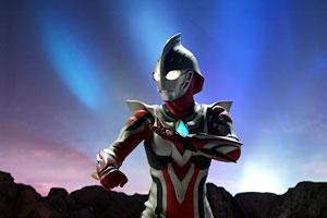 Ultraman Jack Monsters Ultraman Nexus   HD Wa...