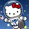 "Deisgnan a ""Hello Kitty"" como embajadora espacial"