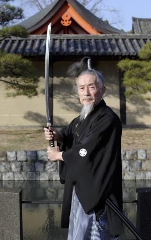 "El verdadero ""Ultimo Samurai"""