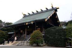 temployasukuni