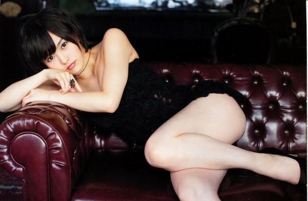 """AKB48 >> Single """"#Sukinanda"""" - Página 2 Yamasexy-600x391"""