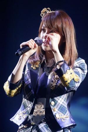 """AKB48 >> Single """"#Sukinanda"""" - Página 2 Yukocry-300x450"""