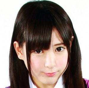 Yuki Miho, una de las dos chicas expulsadas