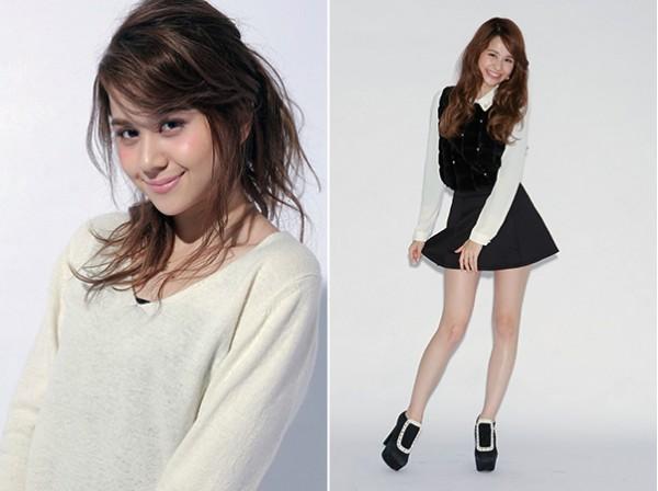 """Yukiko Kinoshita, ex-integrante de SKE48, se integra al mundo del modelado ahora con el nombre de """"Mishelle Kinoshita"""""""