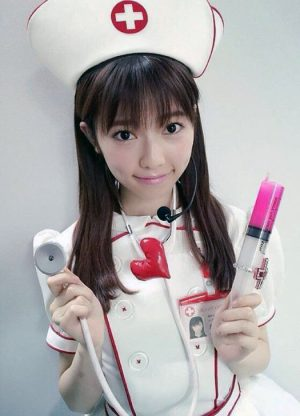 paruruenfermera