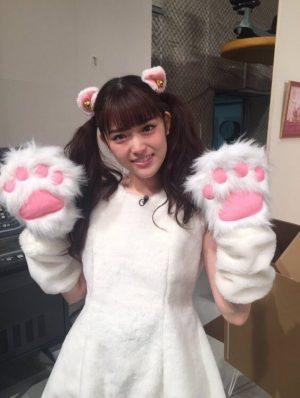 Sayuri Matsumura, Nogizaka46