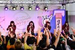 Integrante de grupo idol se embaraza de fan, es expulsada, aborta y causa expulsión de compañeras