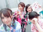Kamisama idol project, grupo idol que apoya a los dioses y diosas japonesas
