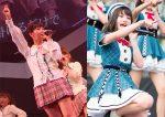 Publican libro con los 1102 diseños de vestuarios usados por AKB48