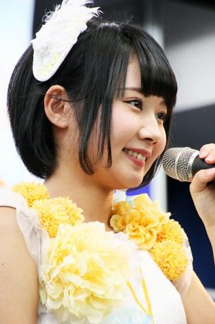 Megumi Nishikiori