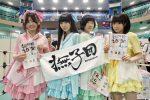 """Mil nuevas idol buscan darse a conocer en la primer """"comiket idol"""" en Budokan"""