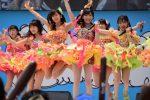 Aumenta el número de idols, pero no el número de fans: «se compite cada vez por menos pastel»