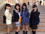Revelan cómo ha cambiado en 10 años la forma de vestir y el estilo fashion de las chicas adolescentes japonesas