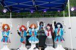 """Idols robots invaden Tokyo: """"son algo cutre pero al menos no violan reglas ni protagonizan escándalos"""""""
