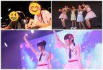 Niñas pequeñas se convierten en idols, productoras y staff por un día en teatro NGT48