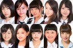 Eligen a las niñas de secundaria más «kawaii» de Japón, representante de Akita declina por «bullying»