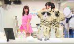 Publican sorprendente video de dos idols vistiéndose ante las cámaras