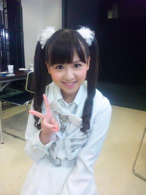 Sumire Sato