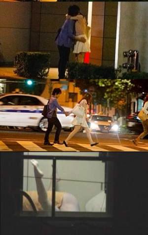 En medios wota nipones las fotos filtradas de Matsumura han encendido la imaginación de los fans