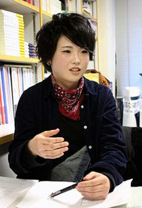 Yuka Kudo (22)
