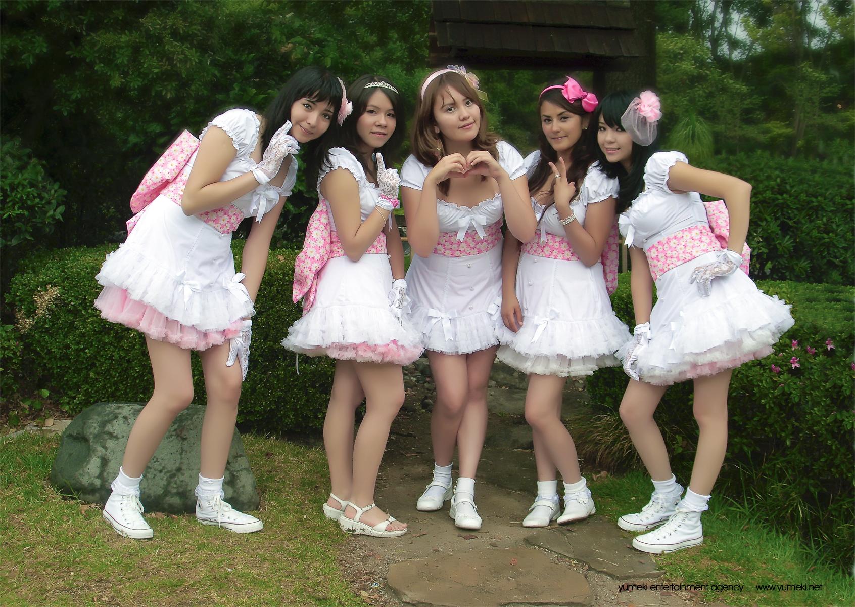 Yumeki Angels