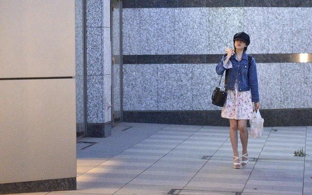 Ririka Suto en la investigación de Bunshun