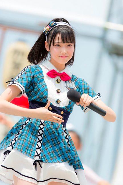 Kurena Cho (AKB48 Team 8)