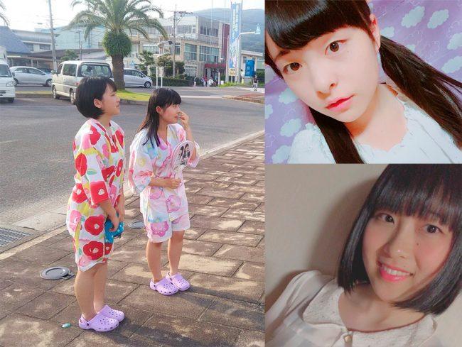 Shimabara Girls Shinto