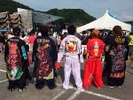 Ya no hacen fans como los de antes, «ya casi no usan tokkoufuku»: Chisato Okai